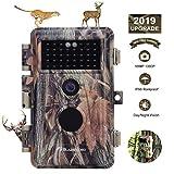 BlazeVideo 16MP 720P HD Digital Game Scouting & Trail Hunting Wildlife Camera Motion