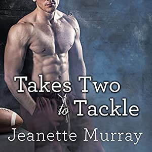 Takes Two to Tackle Audiobook