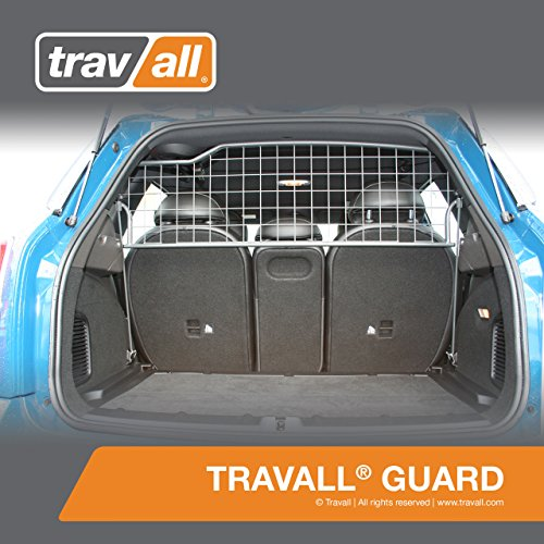 MINI Countryman Pet Barrier (2010-2016) - Original Travall Guard TDG1362 [WILL NOT FIT MODELS WITH THE LOW TRUNK FLOOR] by Travall