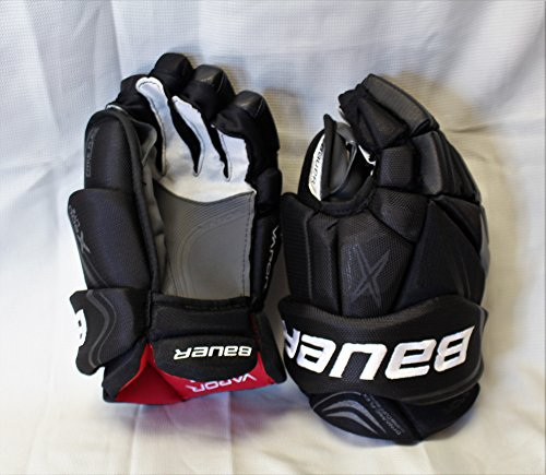 Bauer Vapor X800 Lite Hockey Gloves (14 Inch - Black)