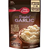 Betty Crocker Savory Roasted Garlic Potatoes, 4.7 Ounce