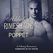 Addictive Rimeshade (Addictive Shade Series Book 3) |  Poppet