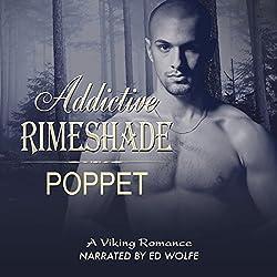 Addictive Rimeshade (Addictive Shade Series Book 3)