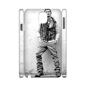 C-EUR Diy Case Joseph Morgan,customized Hard Plastic case For samsung galaxy note 3 N9000