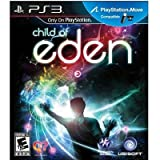Ubisoft - Child of Eden PS3 Move