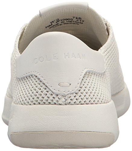 Women''s Tennis Cole Sneaker Chalk Grey Stitchlite Grandpro Vapor Haan 5v4qT