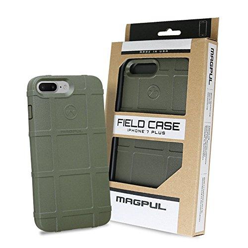 iPhone 7 Plus Case, iPhone 8 Plus Case, with TJS , Magpul  M