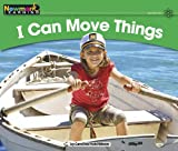 I Can Move Things, Caroline Hutchinson, 1607192969