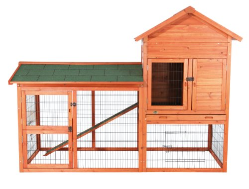 trixie-pet-products-rabbit-hutch-with-outdoor-run-7825-x-365-x-5725-inches