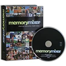 MemoryMixer Version 3