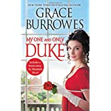 My One and Only Duke: Includes a bonus novella (Rogues to Riches (1))