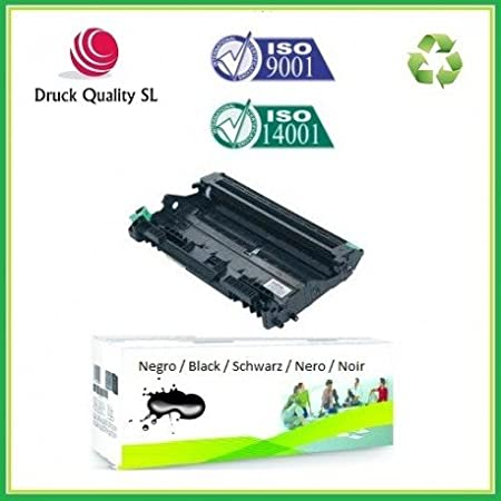 DQ DR1050, Tambor de impresora sustituye Brother HL-1210W, DR 1050 ...