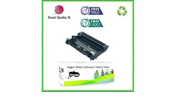 DQ DR1050, Tambor de impresora sustituye Brother HL-1212W, DR 1050 ...