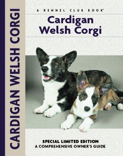 Download Cardigan Welsh Corgi (Comprehensive Owner's Guide) ebook
