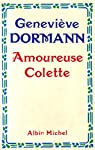 Amoureuse Colette par Dormann