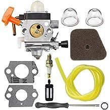 Mckin C1Q-S174 Carburetor C1Q-S131 for STIHL FS87 FS90 FS100 FS110 FS130 HL90 HL95 HL100 HT100 HT101 KM90 KM100 KM110 SP90 Carb Trimmer 4180-120-0610 4180-120-0611