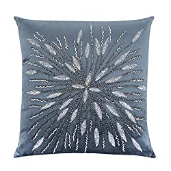 Decorative Velvet Throw Pillows