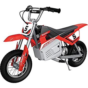 Amazon Com Razor Mx350 Dirt Rocket Electric Motocross