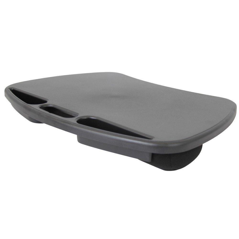 1PLUS Premium Laptop Cojín, Bandeja, cojín Bandeja Negro: Amazon.es: Informática