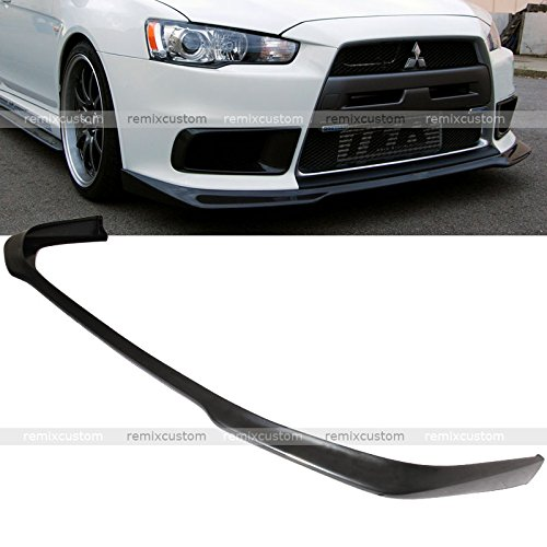 Style Front Bumper Spoiler - 2