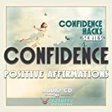 Confidence Hacks Series: Core Confidence Positive Affirmations audio CD