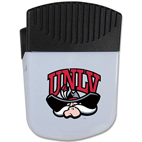 Siskiyou NCAA UNLV Rebels Chip Clip Magnet, White
