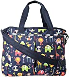 LeSportsac Ryan Baby Diaper Bag,Zoo Cute,One Size - Best Reviews Guide