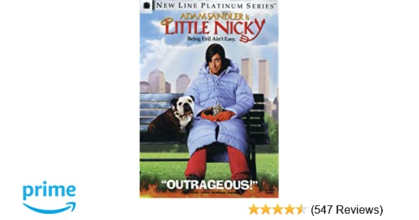 little nicky movie download free