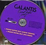 Peanut Butter Jelly [CD-Single]