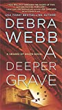 A Deeper Grave: A Thriller (Shades of Death Book 3)