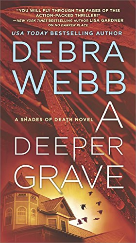 Deeper Grave Thriller Shades Death ebook product image