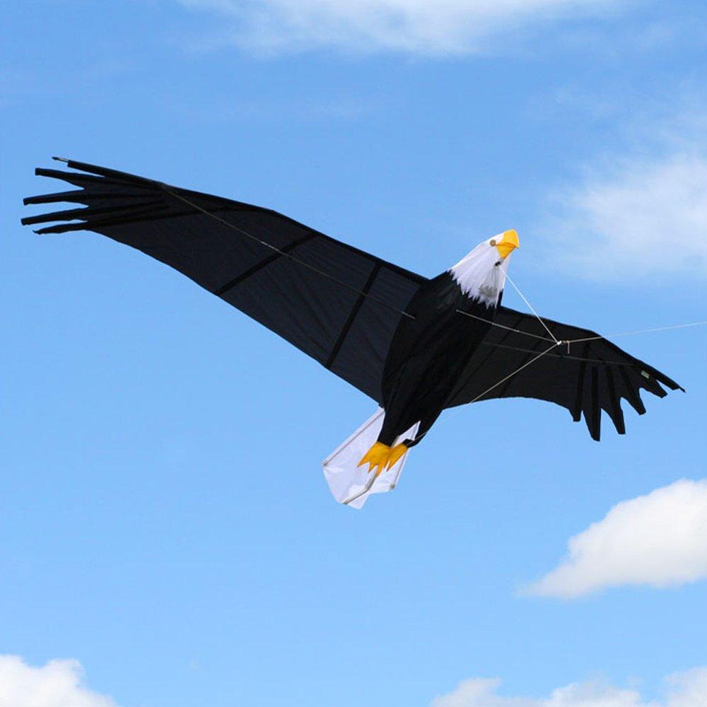 Giant Eagle Show Kite
