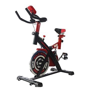 KuaiKeSport - Bicicleta estática electromagnética con Monitor ...
