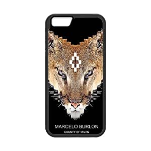 Marcelo Burlon For iPhone 6s 4.7 Inch Custom Cell Phone Case Cover 99II915146