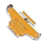 Centimeter Jr Brannock Device…