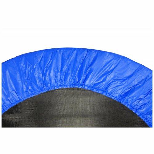 36 Trampoline Pad in Blue