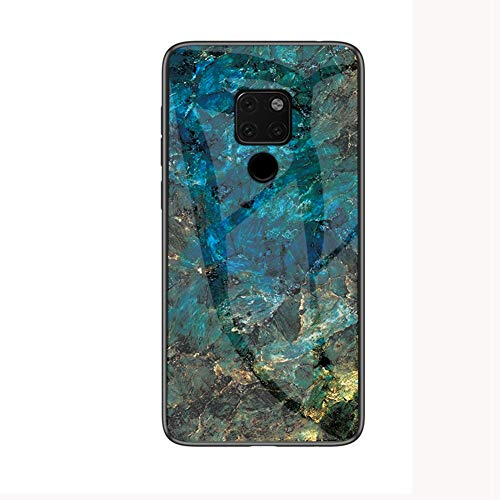 - Huawei Mate 20 Shell,Jadeite Protective Shell Cover, Forhouse New Cool Grip Grip Anti-Scratch Protection case Compatible with Huawei Mate 20