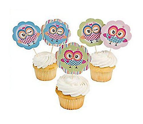Fun Express Youre Cupcake Picks