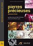 Pierres précieuses : Guide pratique d'identification