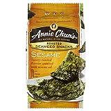 Annie Chuns Seaweed Snk Sesame