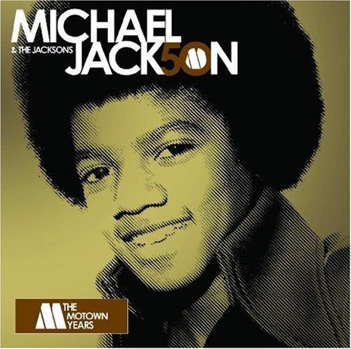 マイケル・ジャクソン/ベスト・オブ・マイケル・ジャクソン&ジャクソン5[生産限定盤]