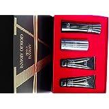 ARMANI CODE GIFT SET Giorgio Armani code for men - 4 piece gift set 2.5 oz edt spray