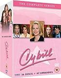 Cybill Complete Box Set [Edizione: Regno Unito]