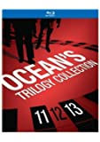 Ocean's Trilogy Collection [Blu-ray] by Warner Home Video