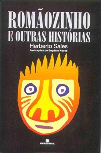 Romãozinho E Outras Histórias - Série LMC 2003. Volume 5 (Em Portuguese do Brasil) ePub fb2 book