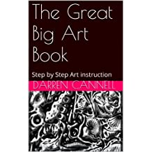The Great Big Art Book