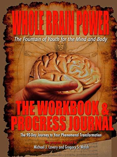 (Whole Brain Power: Workbook & Progress Journal)