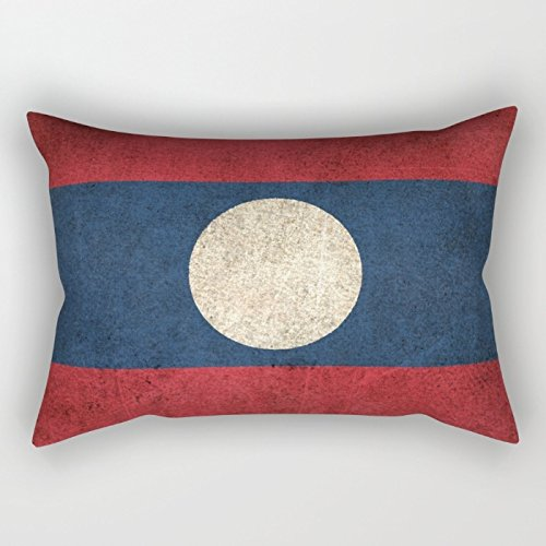 [Elegancebeauty Cushion Cases Of Flag 12 X 20 Inches / 30 By 50 Cm,best Fit For Lover,monther,father,boy Friend,kids Room,him Two] (The Incredibles Costumes Nz)