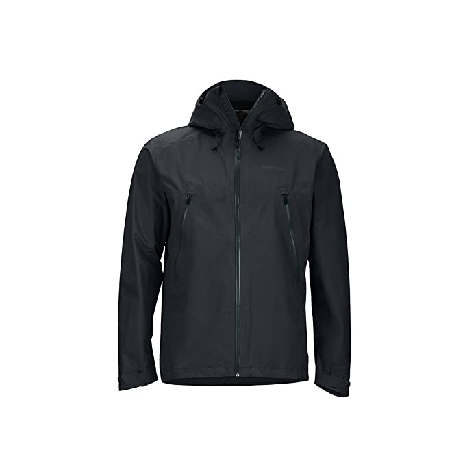 Marmot Knife Edge Jacket, Giacca Antipioggia Rigida