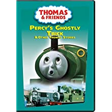 Thomas & Friends: Percy's Ghostly Trick & Other Thomas Stories (2008)